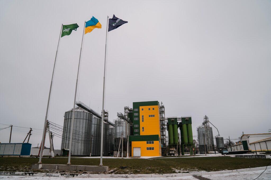 Как это работает: новый завод по производству кормов VITAGRO Nutrition